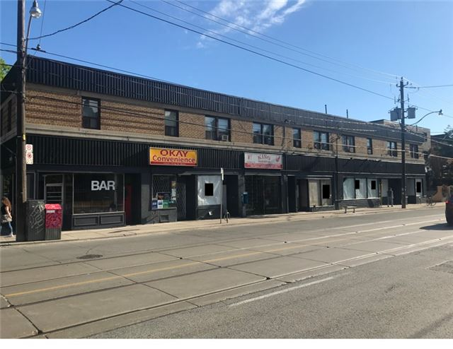 For Rent: 1306 King Street, Toronto, ON | 0 Bath Property for $10,095. See 4 photos!