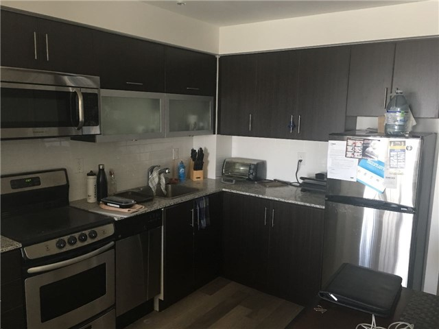 For Sale: 2107 - 275 Yorkland Road, Toronto, ON | 1 Bed, 1 Bath Condo for $423,000. See 7 photos!
