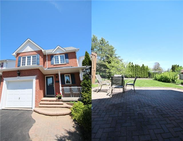 For Sale: 1691 Canadore Crescent, Oshawa, ON   3 Bed, 3 Bath House for $579,800. See 20 photos!