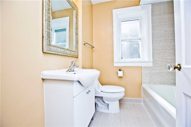 For Rent: 20 Maxwell Avenue, Toronto, ON | 3 Bed, 4 Bath House for $4,500. See 16 photos!