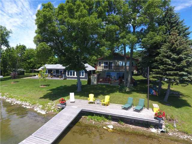 For Sale: 81 Main Street, Prince Edward County, ON | 2 Bed, 3 Bath House for $1,099,000. See 20 photos!