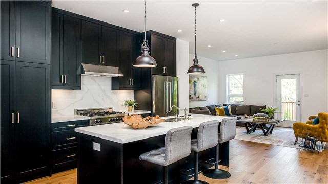 For Sale: 265 Evelyn Crescent, Toronto, ON | 4 Bed, 5 Bath House for $1,980,000. See 20 photos!
