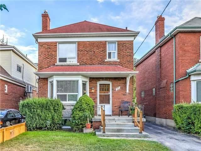 For Sale: 157 Gamble Street, Toronto, ON   3 Bed, 2 Bath House for $1,150,000. See 1 photos!