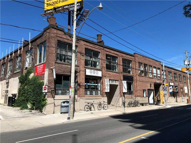 For Rent: 260 Carlaw Avenue, Toronto, ON | 1 Bath Property for $29. See 3 photos!