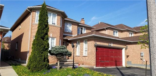 For Sale: 42 Hickorybush Avenue, Brampton, ON | 4 Bed, 4 Bath House for $879,990. See 20 photos!