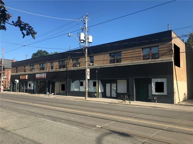 For Rent: 1312 King Street, Toronto, ON | 0 Bath Property for $5,748. See 4 photos!